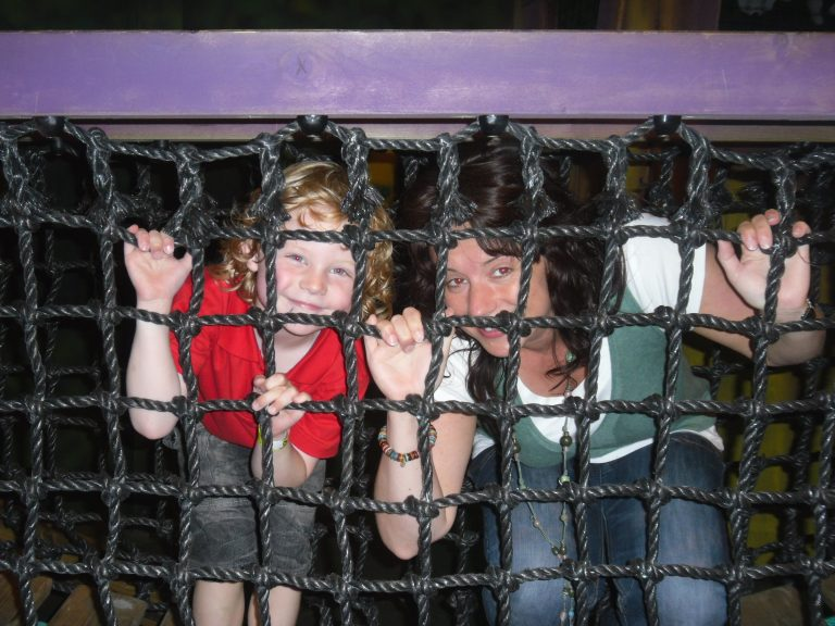 Half Term fun - Pembrokeshire - Wales