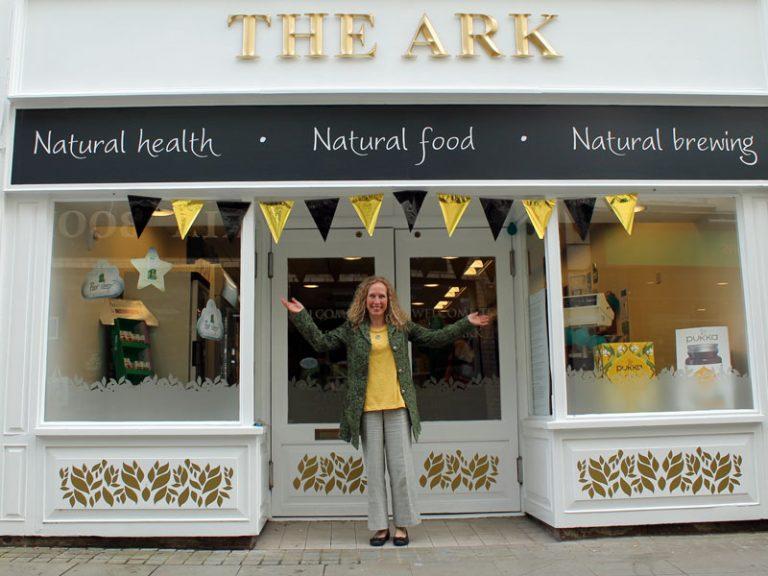 Lise-Matthews-The-Ark-Haverfordwest