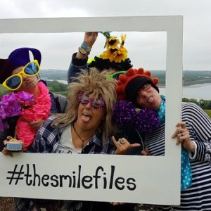 #thesmilefiles - Life Seeker - The Big Retreat Wales - Pembrokeshire