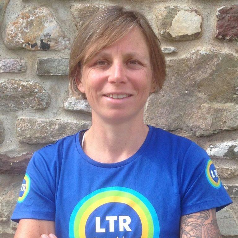 Celia Boothman - LTR Coaching