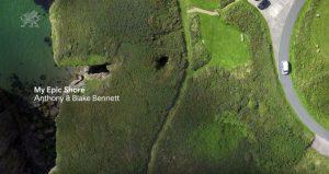 My Epic Shore - Family Break - Pembrokeshire