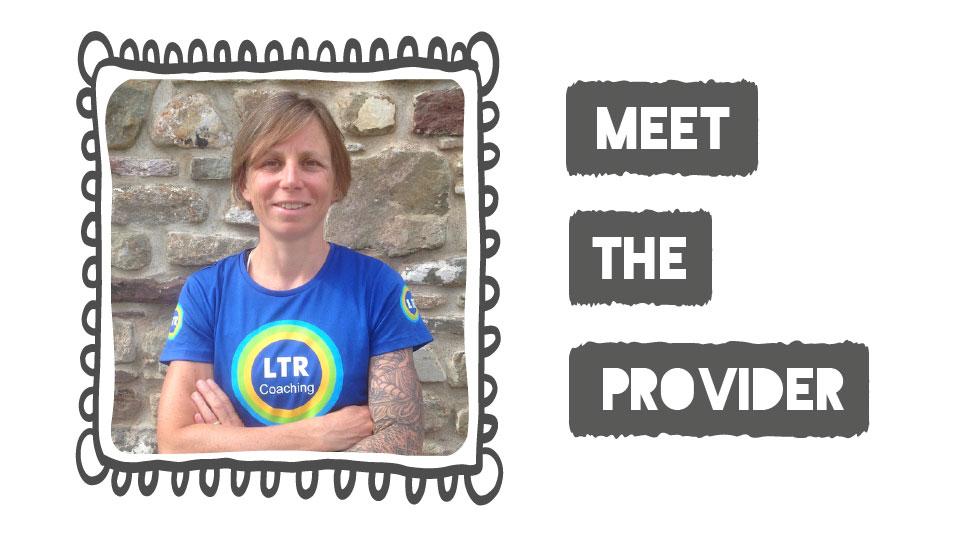 Meet The Provider - Celia-Boothman-LTR Coaching