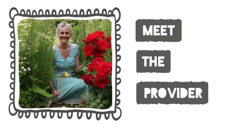 Meet the provider - Sarah-Wint