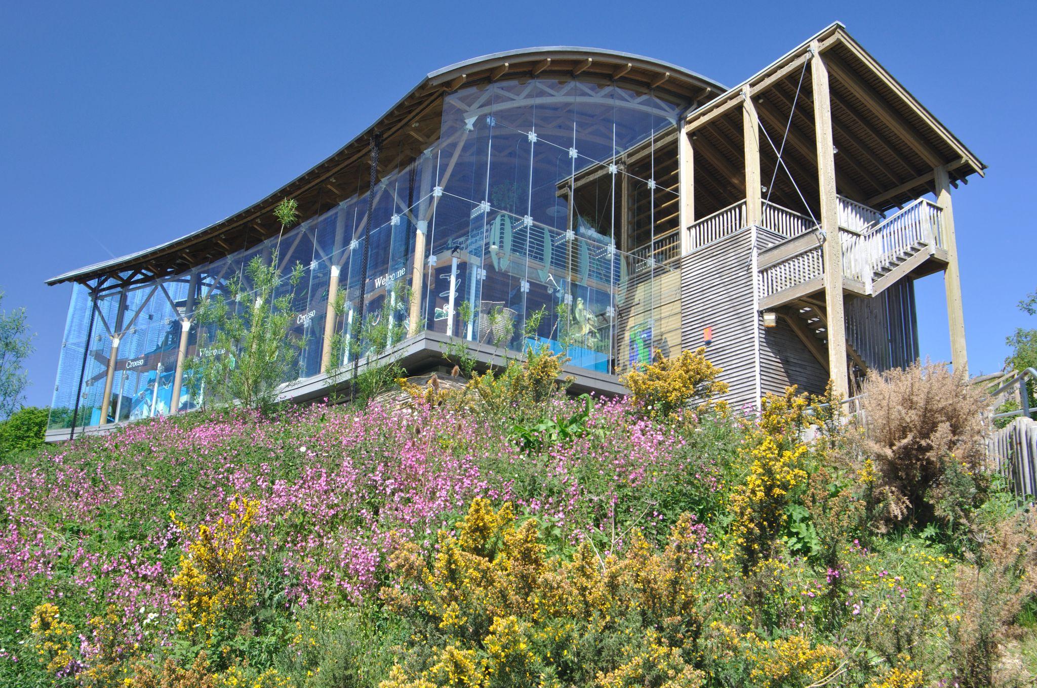 Oak tree cottage - Cilgerran - FBM Holidays - Welsh Wildlife Centre