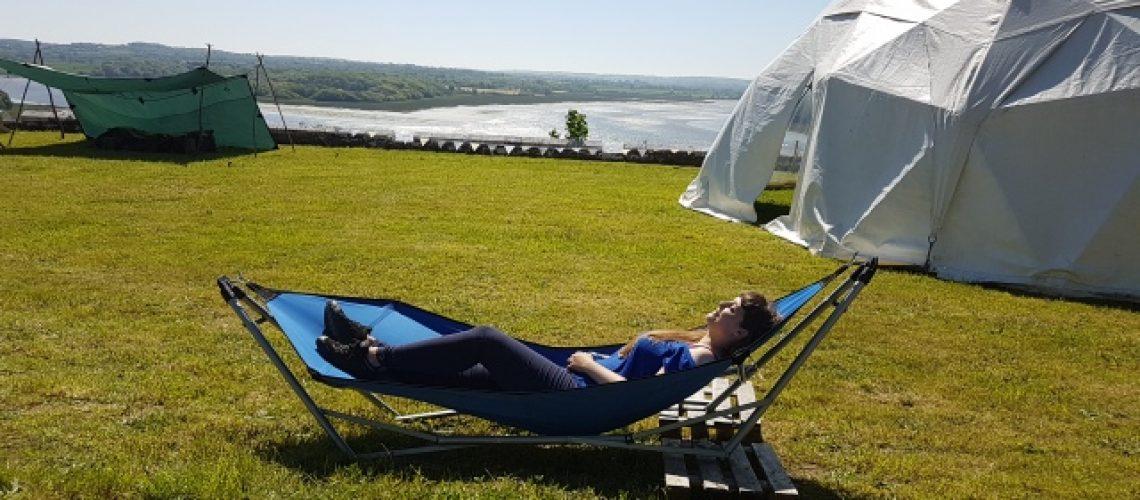 The Big Retreat Wales - Pembrokeshire