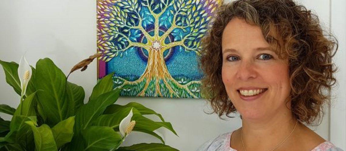 Lisa Smith - St Davids Yoga - Pembrokeshire