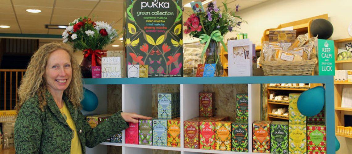 Lise---Pukka-Tea---The-Ark---Haverfordwest