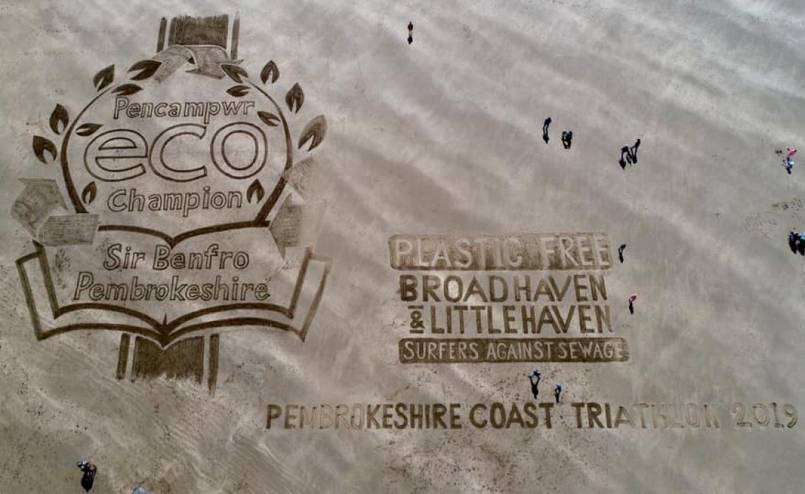 Pembrokeshire Eco Champion