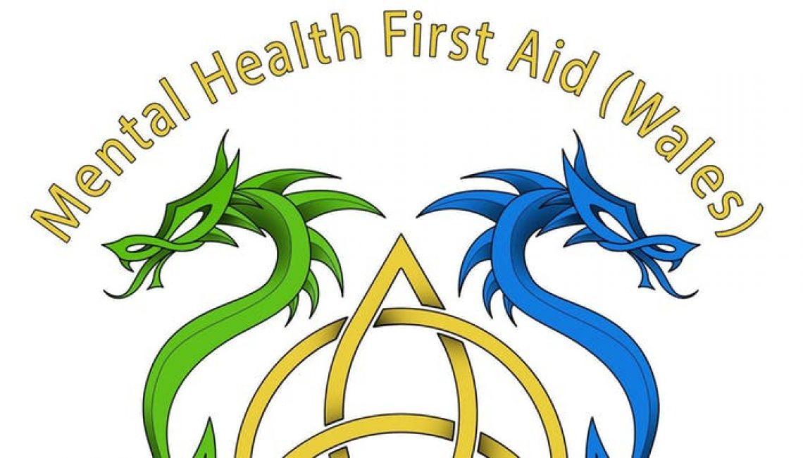 mental health first aid training - Wales